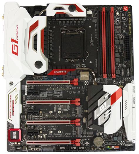 merah putih iii sebentar lagi jagat review review gigabyte z170x gaming g1 jagat review