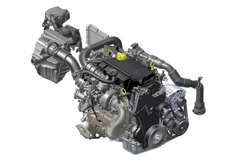 renault motor renault is enhancing its 6 diesels for lower co2 and
