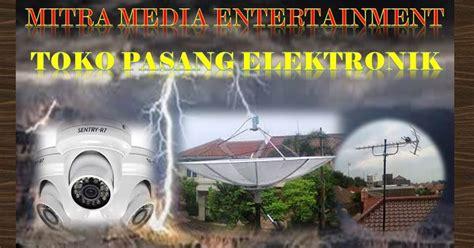 Penangkal Petir Gratis Pasang Area Cilamaya Wetan mitra antena parabola 085 691196 222 toko pasang antena tv tangerang kota