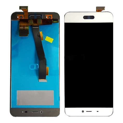 Lcd 1set Xiaomi Mi5s Original Black original xiaomi mi5 lcd display touch screen digitizer