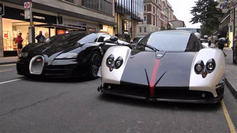 bugatti vs zonda bugatti veyron vs pagani zonda bugatti veyron supersport