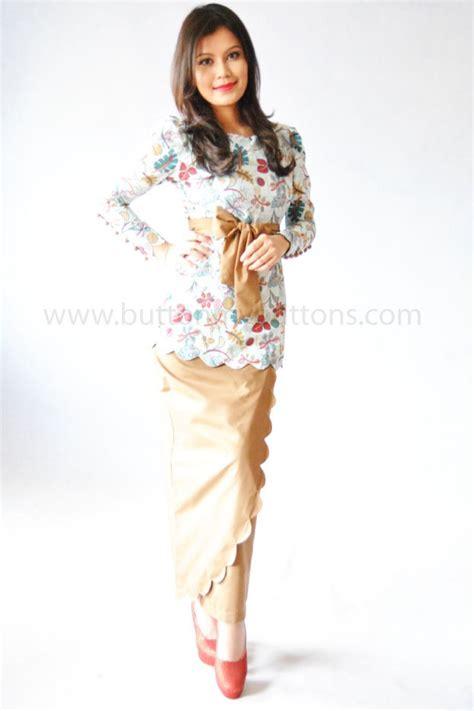 Baju Fashion Ac 286 22 best baju kurung images on baju kurung baju melayu and fashion muslimah