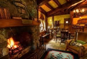 Home Bar Nz The Green Pub In Hobbit Hobbiton New