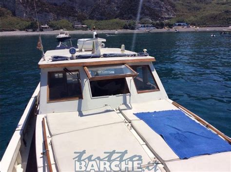gozzo cabinato in vendita marinelli gozzo cabinato id 2682 usato in vendita