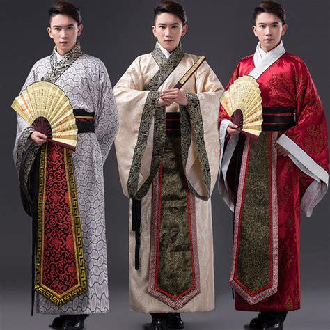 Folklor Tionghoa hanfu busana tradisional suku han tiongkok tionghoa
