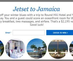 Jamaica Giveaway - dinnerandshowontaurus com the ultimate dinner a show sweepstakes sweepstakes