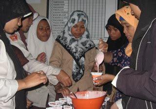 Kode 39323 Waka Waka Top foto keg sma islam 3 sleman di pakem