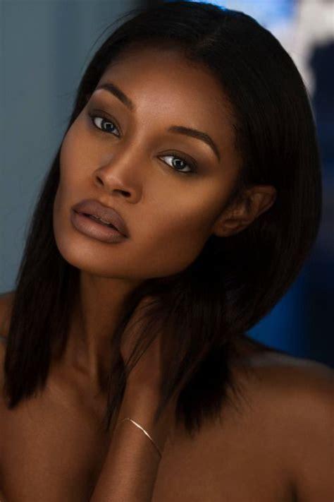 beautiful black women on pinterest black beauty beauty pinterest esib123 makeup inspo tango2 style
