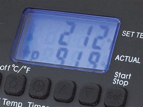 Thermometer Magic propane gas and gas bbq 430 bbq from