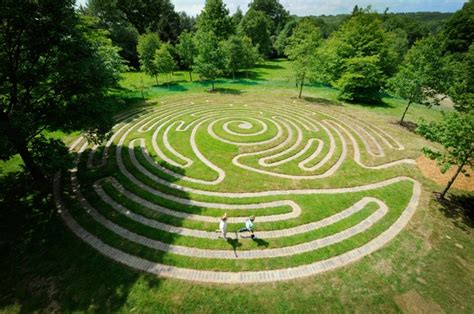 The Backyard by Patricia Swannell At Wakehurst Place Kew Gardens London