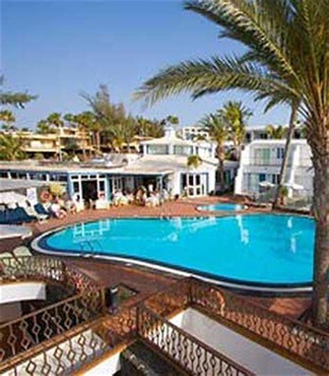 princesa yaiza suite hotel lanzarote holidays