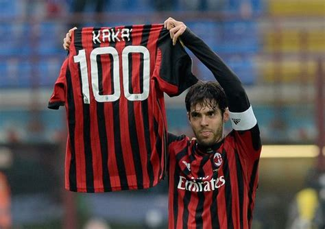 kaka best goal kak 225 100 goals for ac milan momentum clothing equipment