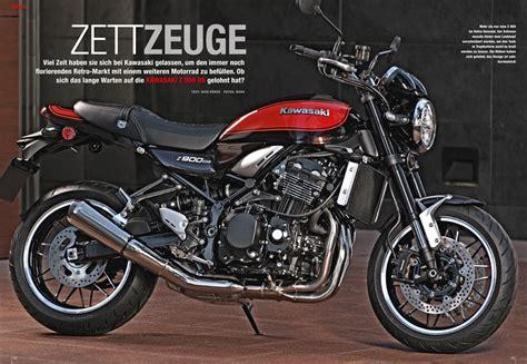 Motorrad Magazin Mo Mediadaten motorrad magazin mo 1 2018 motorrad magazin mo