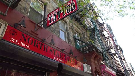 tattoo parlor nyc thirteen of the best tattoo shops in brooklyn and