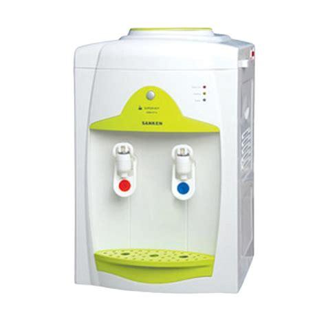 Harga Dispenser Sanken Utopia Hwd 765 sanken daftar harga dispenser termurah dan terbaru dari