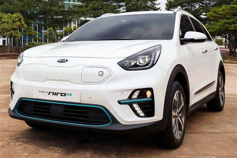 2020 kia niro ev 2020 kia niro all electric 2019 2020 kia