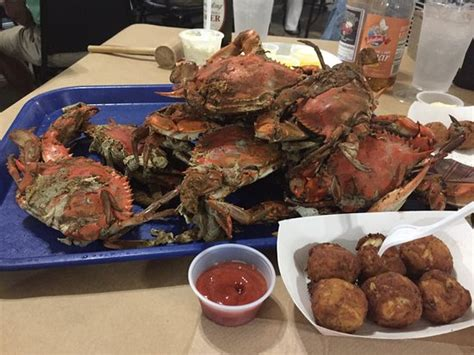 fairfax crab house photo2 jpg picture of captain pell s fairfax crab house fairfax tripadvisor