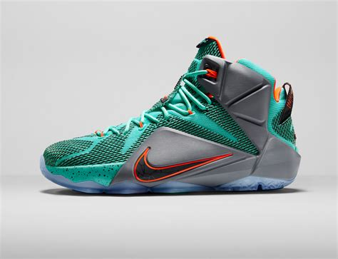 nike basketball shoes release dates 2014 nike lebron 12 nsrl release date