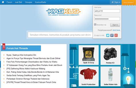membuat skck kaskus cara membuat thread di kaskus aditya web com