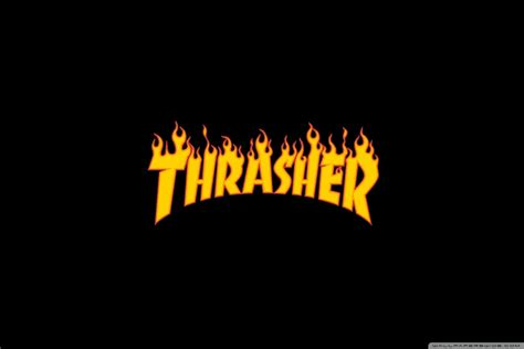 The Thrasher by Thrasher Magazine Wallpaper 55 Images