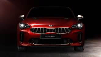 Kia Finance Australia Kia Stinger Australia Gallery03 Pc Ferntree Gully Kia