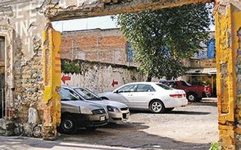 puntos de instalacion de foto multas en toluca piden a profeco poner en orden a estacionamientos