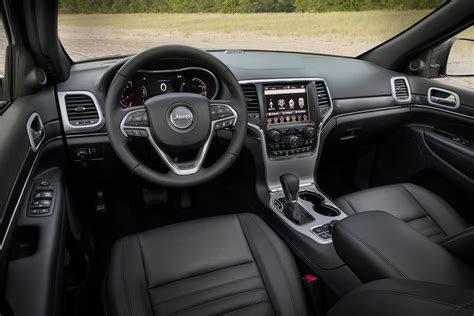 2019 Jeep Grand Interior by 2019 Jeep Grand Preview Pricing Release Date