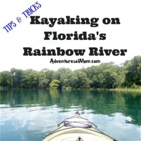 the adventures of osumare with the rainbow feathered hair asp publishing presents books kayaking florida s rainbow river adventures of