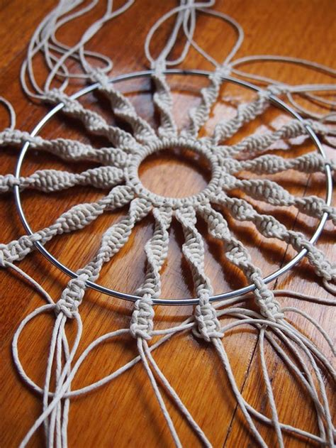 Macrame Craft Ideas - 294 best images about diy craft projects on
