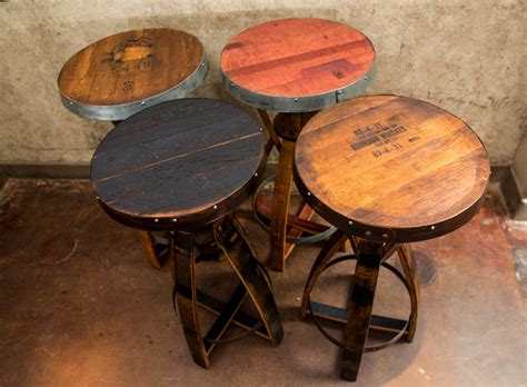 whiskey barrel tables whiskey barrel pub table hungarian workshop
