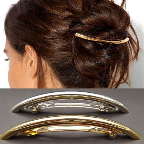 Plain Hair Clip buy wholesale plain hair from china plain