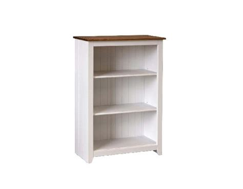 white low bookcase by products