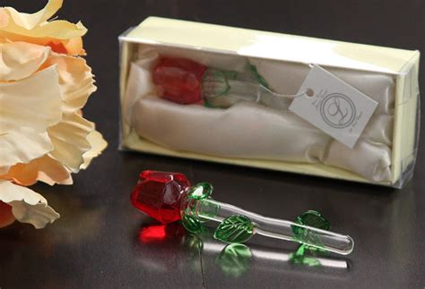 rose themed wedding favors favor ideas for the fairy tale inspired wedding