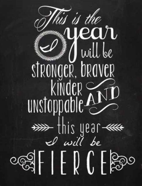 photo caption for the new year 52 and inspirational quotes about strength with images