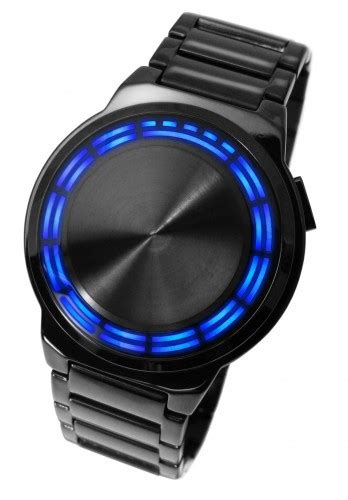 Win Win Win Tokyo Flash Watches by New Tokyoflash Watches Go From Fan S Design Concept To