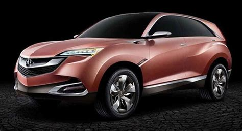 Acura Mdx New Model 2020 by 2020 Acura Mdx Redesign And Best New Suv