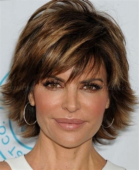 Short Hairstyles Over 50 Short Hairstyle Over 50