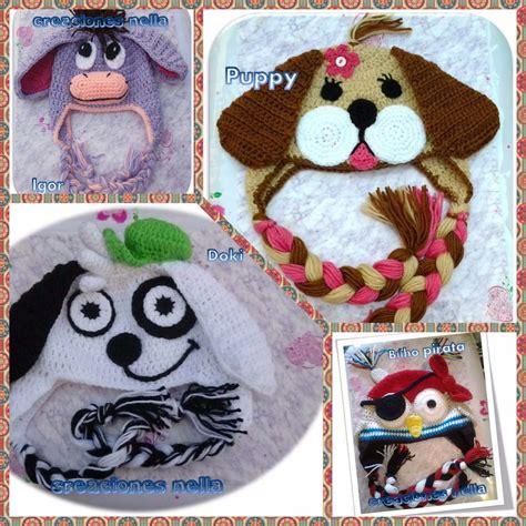 gorros tejidos en crochet para bebes de animalitos 2016 pin www pelauts com gorros de animalitos para ni a en