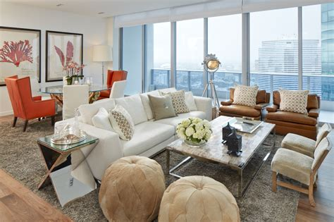 Metro Modern: Condo furniture Design, Penthouse Decor