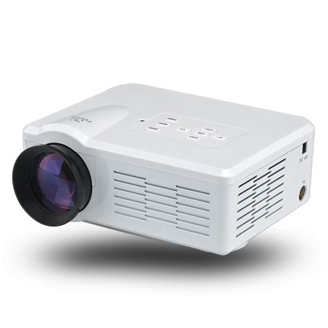 Projector Mini Led Cree wholesale mini led projector 1080p with hdmi from china