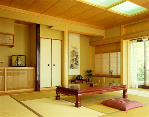Japanese Home Interiors Outsider Japan Japanese Architecture