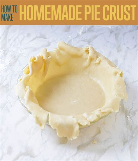 easy pits to make easy pie dough recipe dishmaps