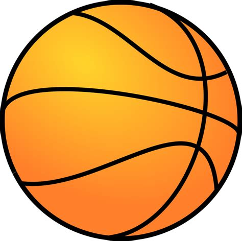 Cartoon Pictures Of Basketball   Free Download Clip Art