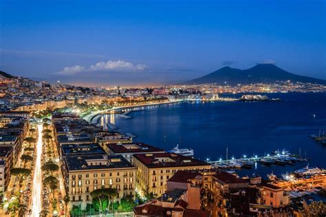 Things to do in Naples: where to stay, eat and drink