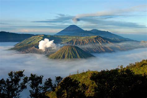 lokasi  tempat wisata alam  indonesia