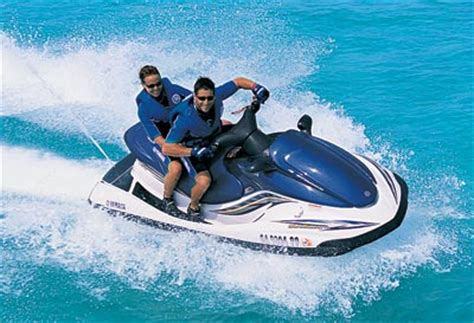 water craft for opinions on personal water craft