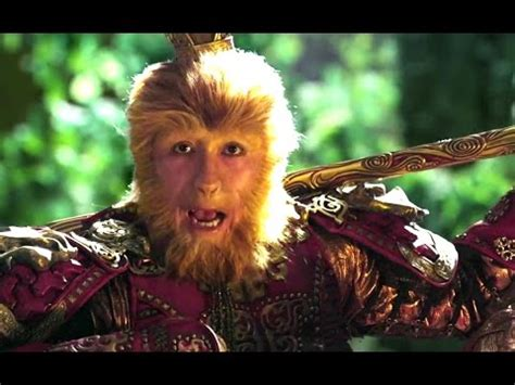 Monkey King the monkey king international trailer 2015 donnie yen