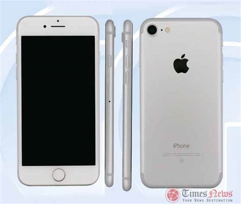 tenaa lists iphone 7 and iphone 7 plus confirms 3gb ram and battery sizes times news uk