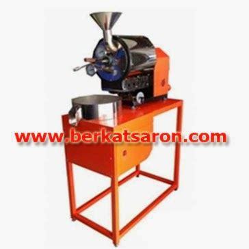 Mesin Kopi Single alat dan mesin pertanian