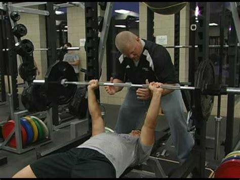 weight room safety by keyes